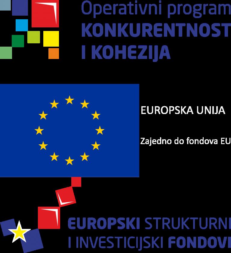 EU projekt - realiziran